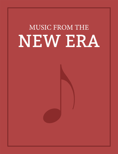 Music from the New Era (1971–Present)