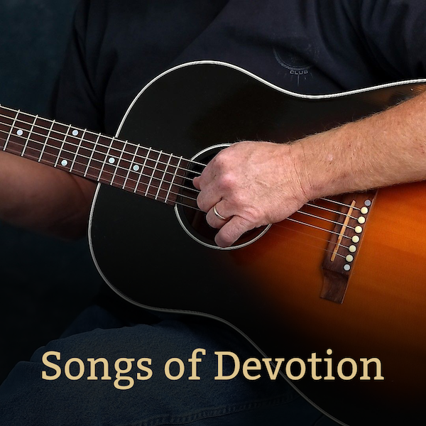 Songs of Devotion (2020)