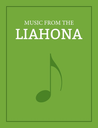Music from the Liahona (English) (1963–Present)