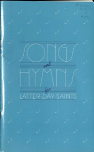 Songs and Hymns for Latter-day Saints (1980)
