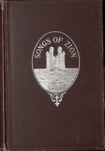 Songs of Zion (1920)
