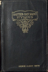 Latter-day Saint Hymns (1927)