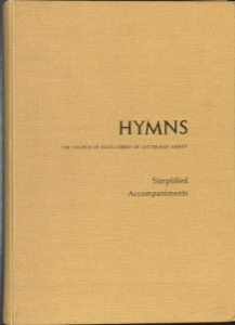 Hymns: Simplified Accompaniments