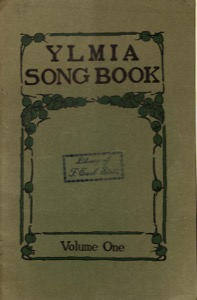 YLMIA Song Book, Volume 1