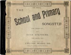 School and Primary Songster (1899)