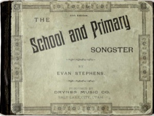 School and Primary Songster (1889)