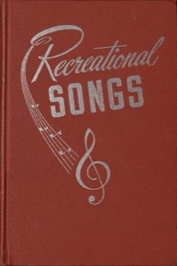 Recreational Songs (1949)