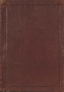 Missionary Song Book (1899)