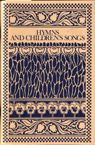 Hymns and Children's Songs (1978)