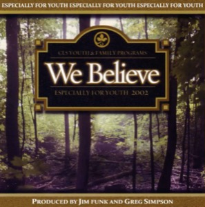 EFY 2002: We Believe (2002)