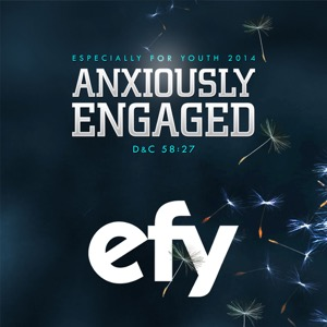 EFY 2014: Anxiously Engaged (2014)