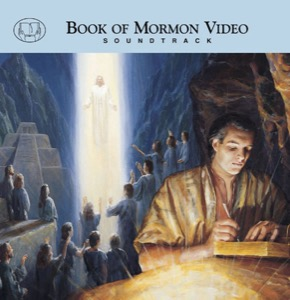 Book of Mormon Video Soundtrack (1994)