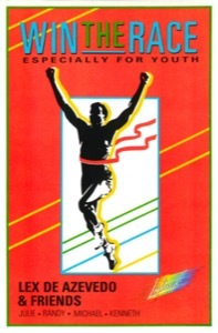 EFY 1988: Win the Race (1988)