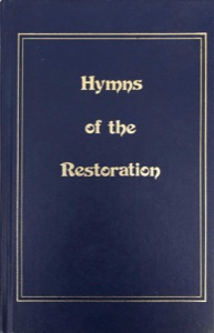 Hymns of the Restoration (Restoration Hymn Society) (1984)
