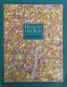 Hold to the Rod (Songbook)