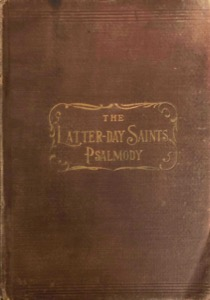 Latter-day Saints' Psalmody (1889)