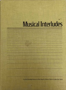 Musical Interludes (1973)